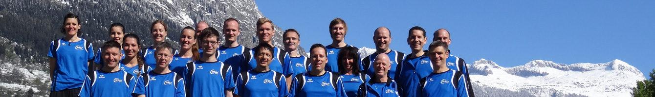 Eisenbahner-Sportverein Olten